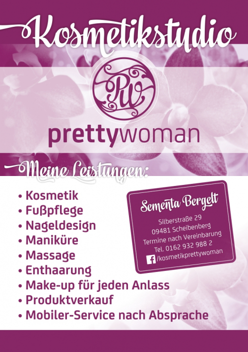 pretty woman plakat