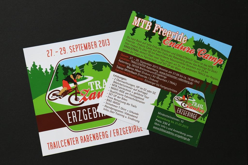 metzlermedia - Flyer