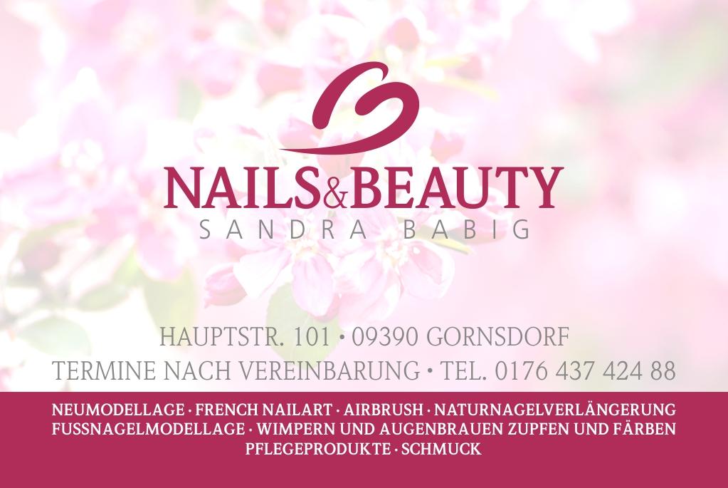 Metzlermedia Nails Beauty In Gornsdorf
